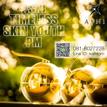 ASNI TIMELESS SKIN YOUTH PM